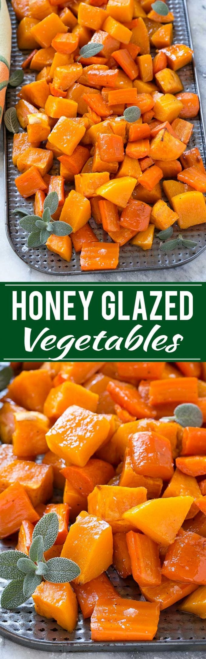 Oven Roasted Butternut Squash with Root Vegetables and Honey Recipe | Roasted Vegetables and Honey | Roasted Butternut Squash with Honey | Best Roasted Butternut Squash | Best Roasted Vegetables | Honey Glazed Vegetables