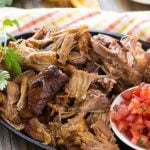Make Ahead Carnitas