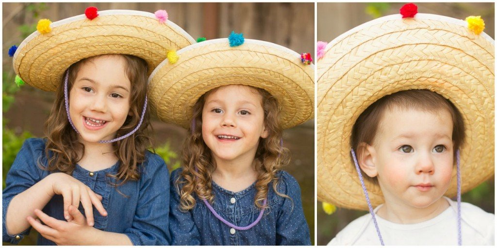 Happy Cinco de Mayo from Dinner at the Zoo!