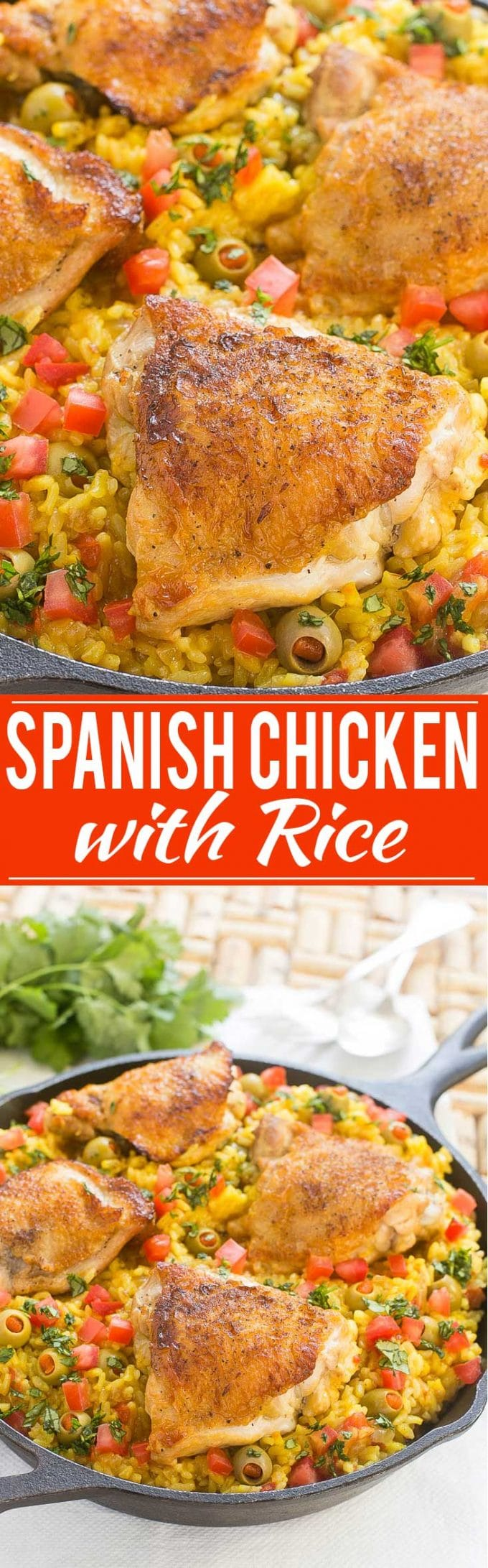 Spanish Chicken with Rice Recipe | Arroz con Pollo Recipe | Easy Spanish Chicken with Rice Recipe | Best Spanish Chicken with Rice Recipe | Easy Arroz con Pollo Recipe | Best Arroz con Pollo Recipe