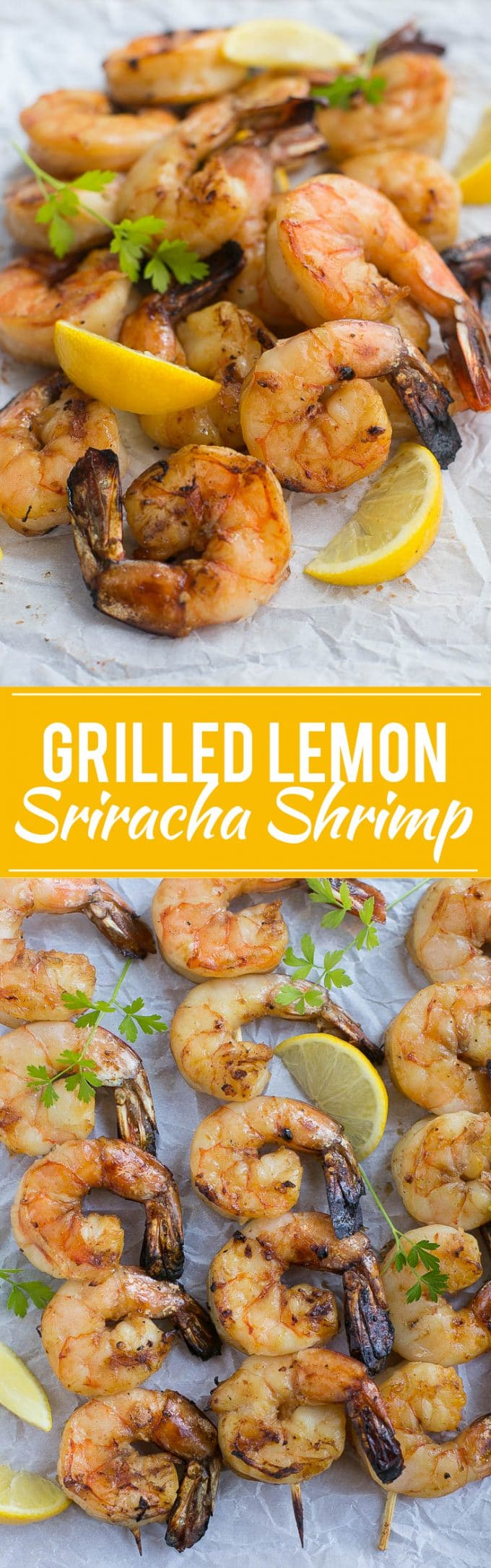 Grilled Lemon Sriracha Shrimp Recipe | Sriracha Shrimp | Best Sriracha Shrimp | Easy Sriracha Shrimp | Grilled Sriracha Shrimp