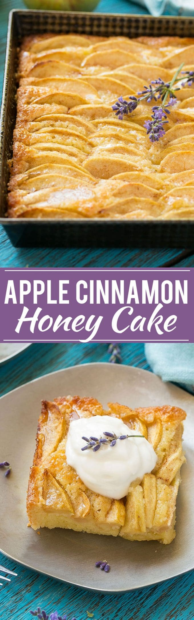 Apple Cinnamon Honey Cake Recipe | Apple Cinnamon Honey Cake | Apple Cake | Best Apple Cinnamon Honey Cake