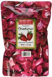 freeze dried strawberries