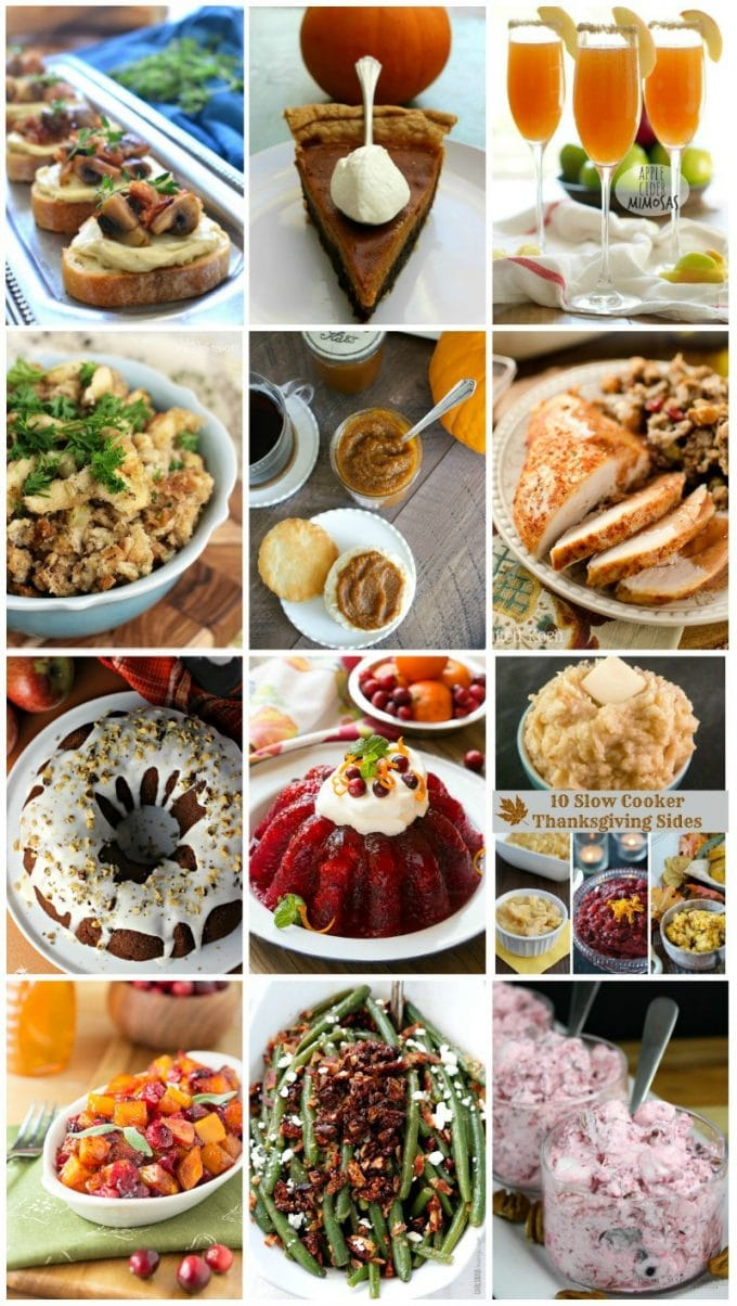 ~Thanksgiving Collage 2