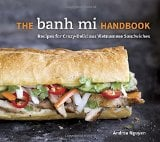 bahn mi cookbook