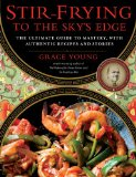 stir fry cookbook
