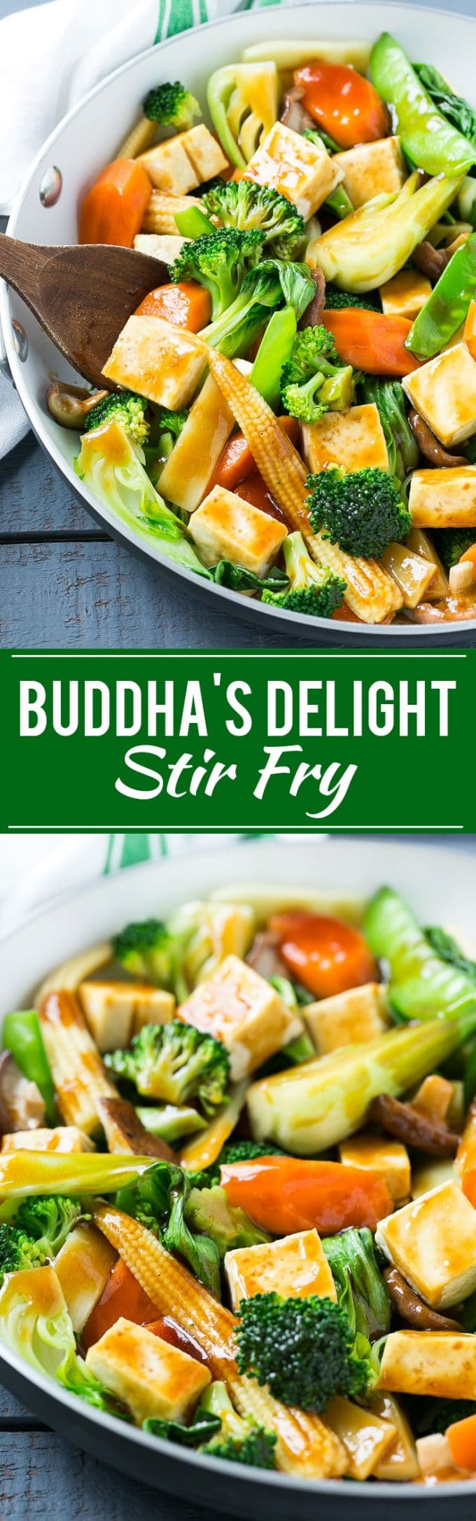 Buddha's Delight Recipe | Buddha's Delight | Best Buddha's Delight | Easy Buddha's Delight | Buddha Bowl | Vegan And Gluten Free Bowl