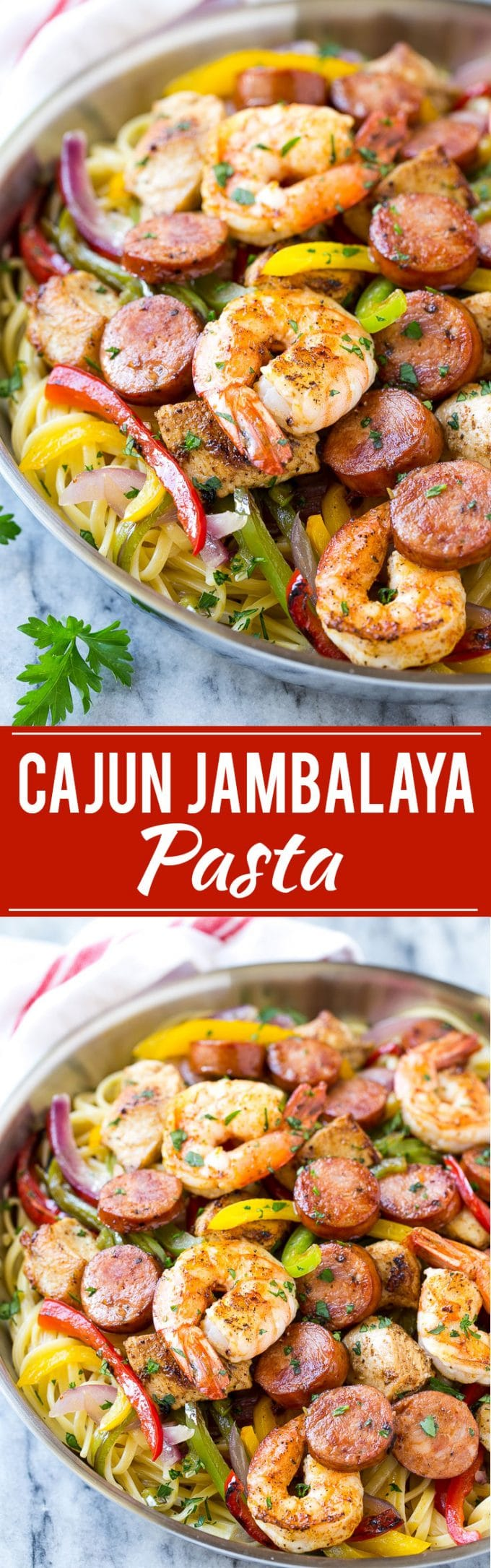 Cajun jambalaya pasta dinner at the zoo cajun jambalaya pasta recipe cajun pasta easy jambalaya recipe easy jambalaya best forumfinder Image collections