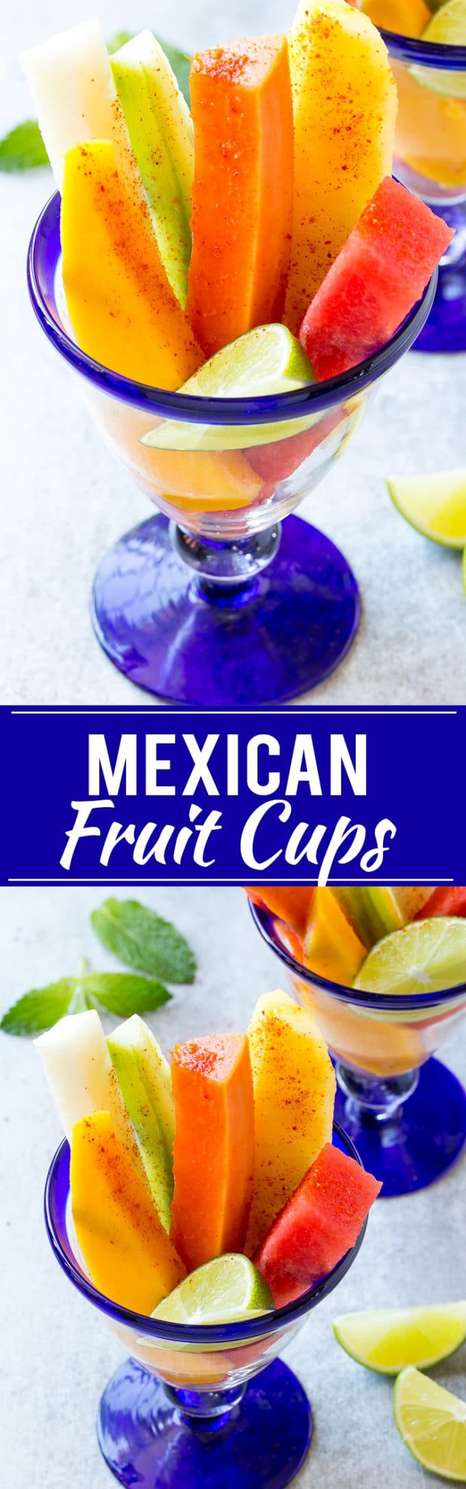 Mexican Fruit Cups Recipe | Fruit Cups | Healthy Fruit Recipe #fruit #fruitcup #watermelon #pineapple #snack #healthy #dinneratthezoo
