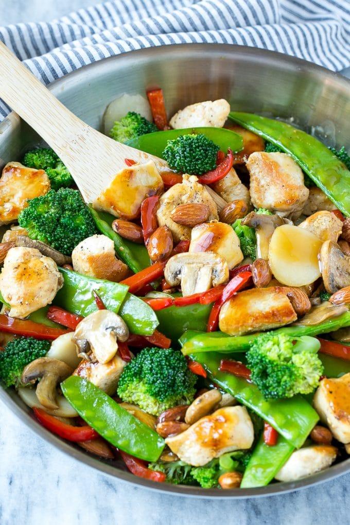 Asian Shrimp And Broccoli Recipes