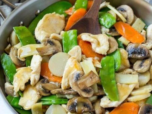 recipe: moo goo gai pan chinese food [11]
