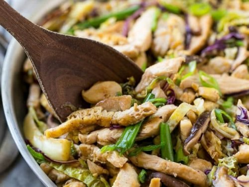 Moo shu chicken dinner at the zoo forumfinder Choice Image