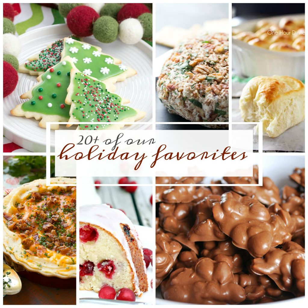 20 of the best holiday recipes dinner at the zoo
