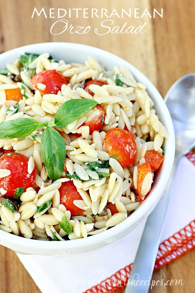 The BEST Summer Salad Recipes - Dinner at the Zoo