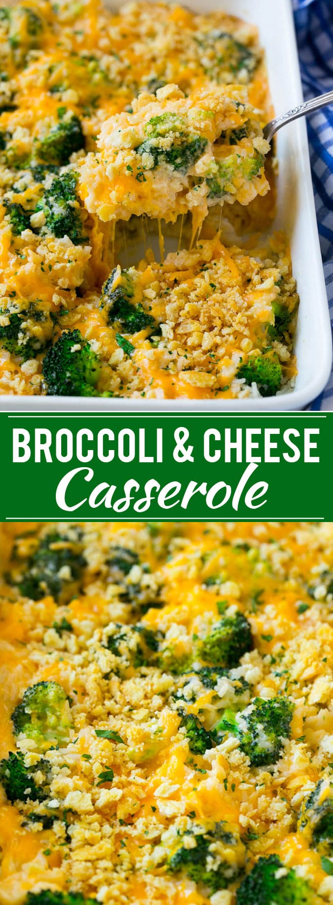 Broccoli and Cheese Casserole Recipe | Broccoli and Rice Casserole | Broccoli with Cheese | Cheesy Rice Casserole | Easy Casserole Recipe #casserole #broccoli #cheese #rice #dinner #sidedish #dinneratthezoo