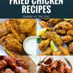 20 Delectable Fried Chicken Recipes