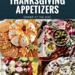 30 Quick and Easy Thanksgiving Appetizer Recipes