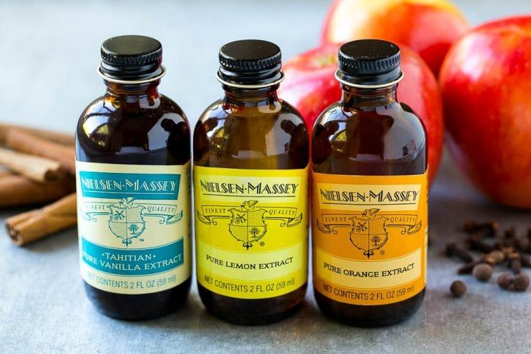 Nielsen-Massey Extracts