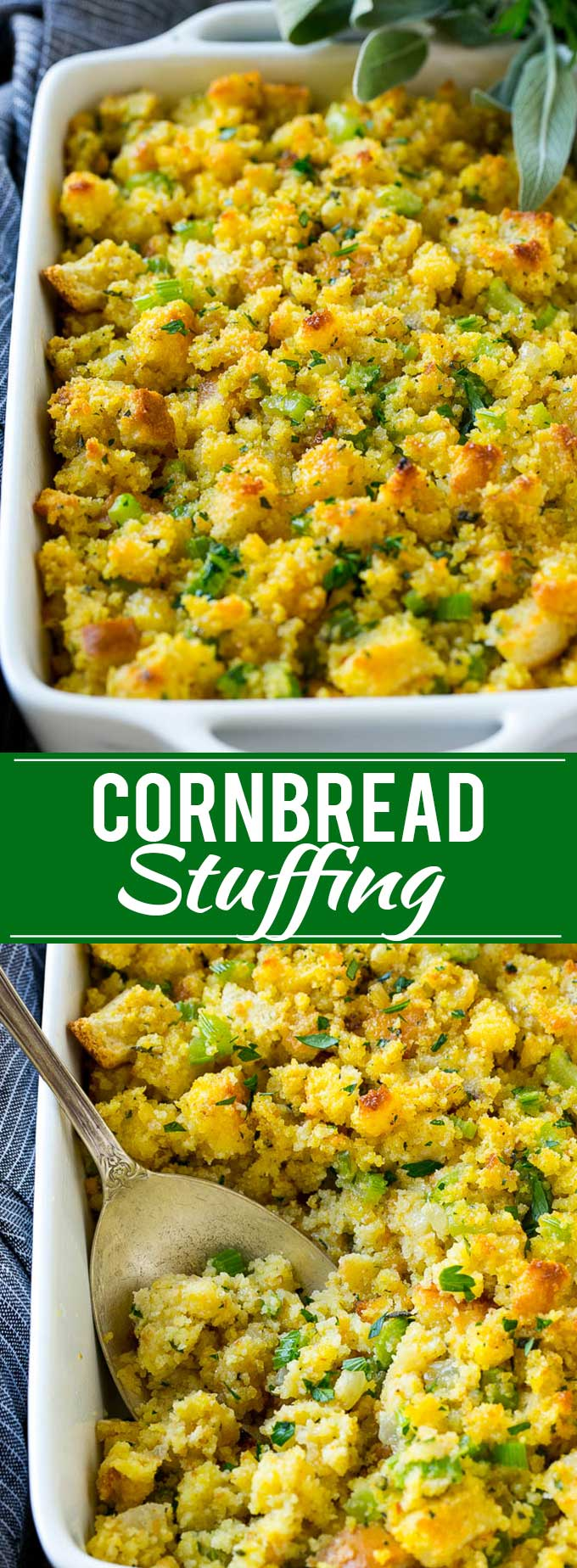 1997 Southern living old-fashioned cornbread dressing recipe