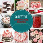20 Festive Candy Cane Recipes
