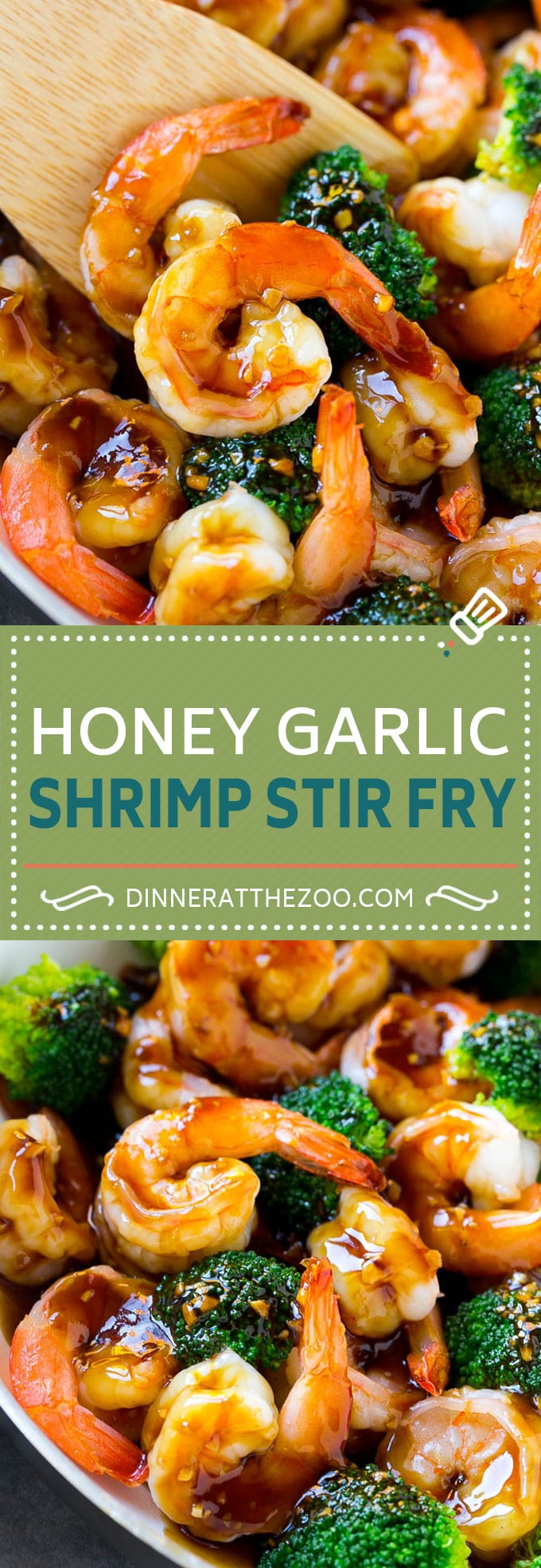 Honey Garlic Shrimp Stir Fry Recipe | Shrimp and Broccoli | Shrimp and Broccoli Stir Fry | Shrimp Stir Fry | Healthy Shrimp Recipe #shrimp #garlic #stirfry #broccoli #healthy #dinner #dinneratthezoo