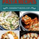 25 Slow Cooker Pasta Recipes