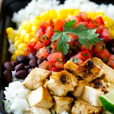 36 Easy Meal Prep Recipes