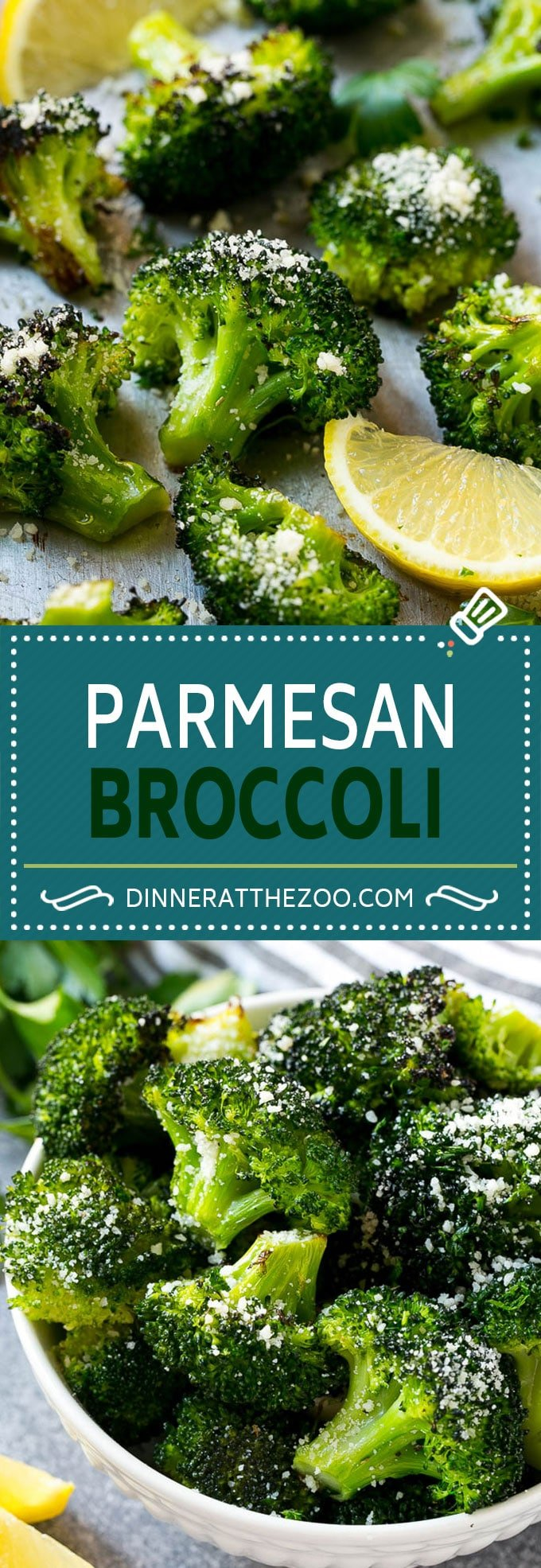 Parmesan Roasted Broccoli Recipe | Roasted Broccoli | Healthy Broccoli Recipe | Parmesan Broccoli | Easy Broccoli Recipe #broccoli #roastedbroccoli #parmesan #sidedish #glutenfree #keto #lowcarb #dinneratthezoo