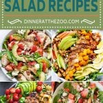 36 Healthy Salad Recipes | Healthy Salad | Chicken Salad | Green Salad | Chopped Salad | Detox Salad | Low Calorie Salad | Fruit Salad