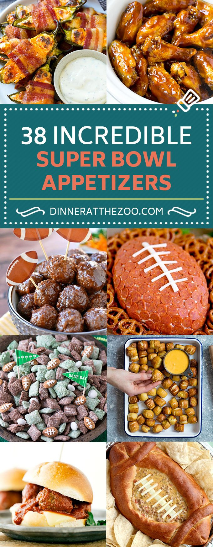 super bowl appetizers 45 bowl appetizer recipes dinner at the zoo 31412