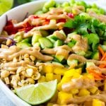 Thai Chopped Salad