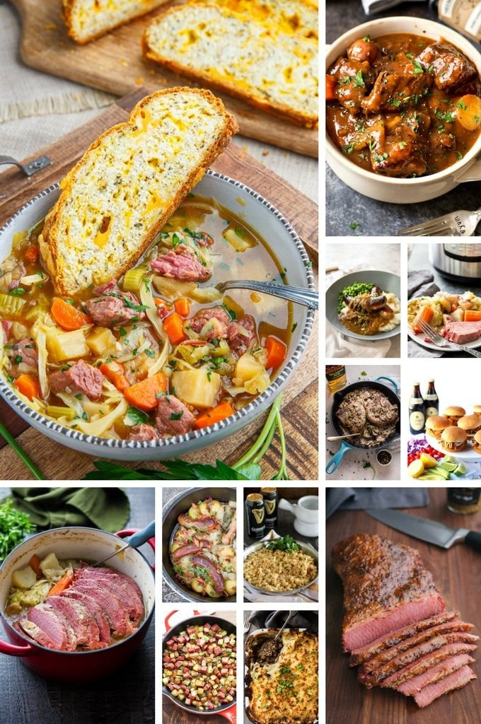 48 St Patrick S Day Recipes Dinner At The Zoo