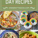 48 St. Patrick's Day Recipes | Saint Patrick's Day | St. Patrick's Day Desserts | St. Patrick's Day Drinks | St. Patrick's Day Main Courses