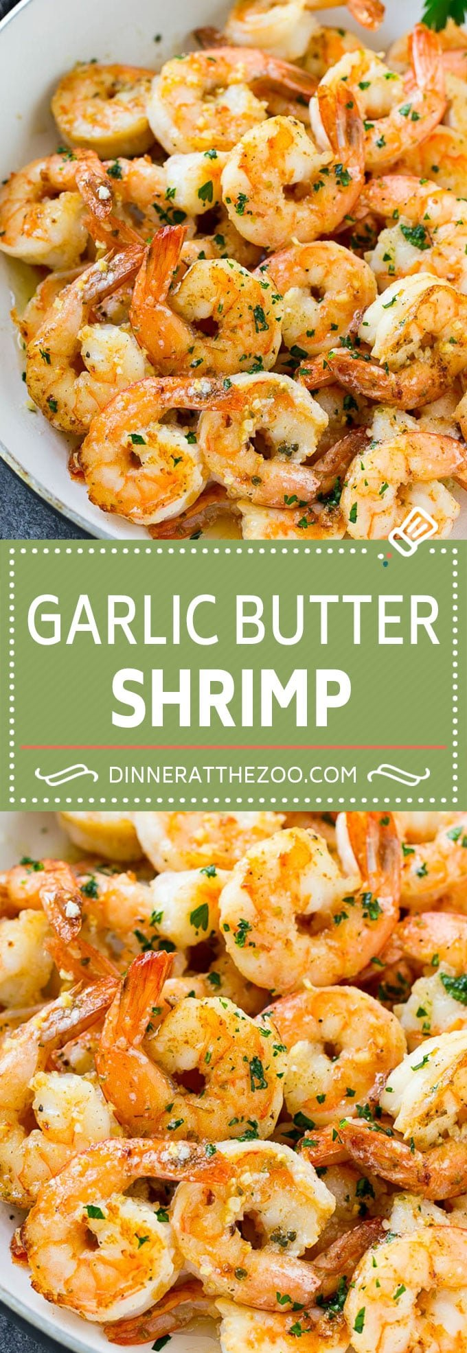 Garlic Butter Shrimp | Easy Shrimp Recipe | Sauteed Shrimp #shrimp #seafood #keto #lowcarb #dinner #dinneratthezoo
