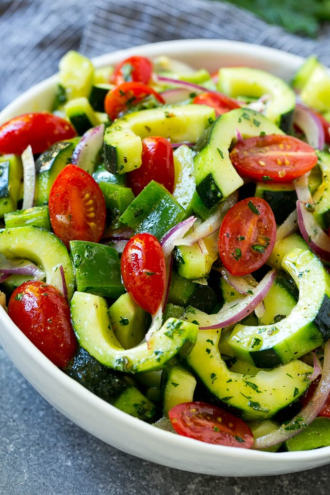 Toss My Salad 2