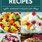 Fruit Salad Recipes   Creamy Fruit Salad   Easy Fruit Salad   Healthy Fruit Salad #fruit #salad #healthy #dinneratthezoo