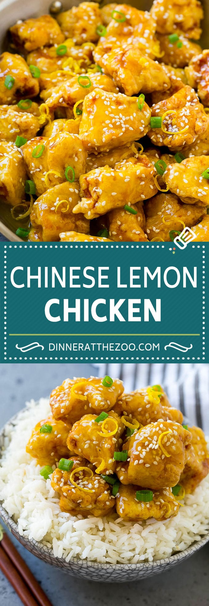 Chinese Lemon Chicken Recipe | Crispy Lemon Chicken | Chinese Food Recipe #lemon #chicken #chinesefood #dinner #dinneratthezoo