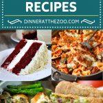 25 Cheesecake Factory Recipes   Cheesecake Factory Copycat Recipes   Restaurant Copycat Recipes #cheesecake #dinneratthezoo #dinner #pasta #chicken