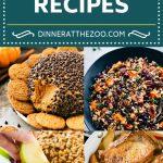 20 Fall Recipes | Pumpkin Recipes | Apple Recipes | Dinner Recipes #fall #pumpkin #apple #dinner #dessert #dinneratthezoo