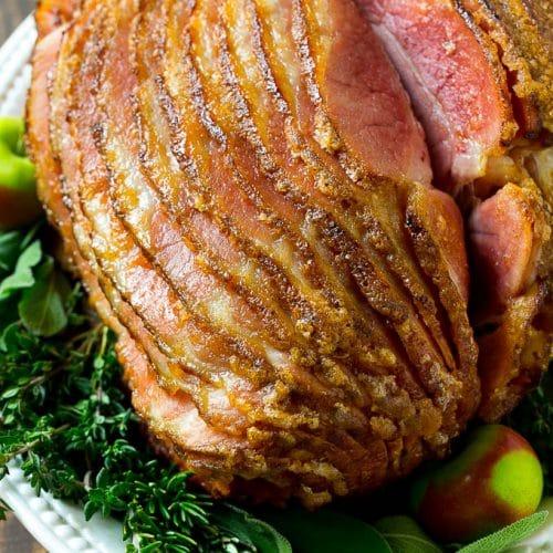 Heavenly Ham Salad Recipe Copycat