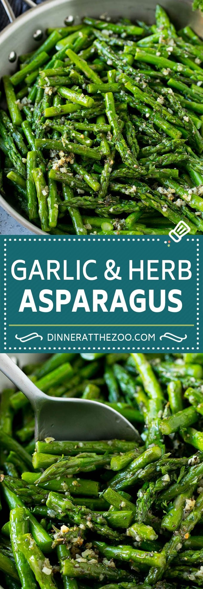 Sauteed Asparagus Recipe | Asparagus Side Dish | Easy Asparagus Recipe #asparagus #garlic #butter #sidedish #glutenfree #keto #lowcarb #dinner #dinneratthezoo