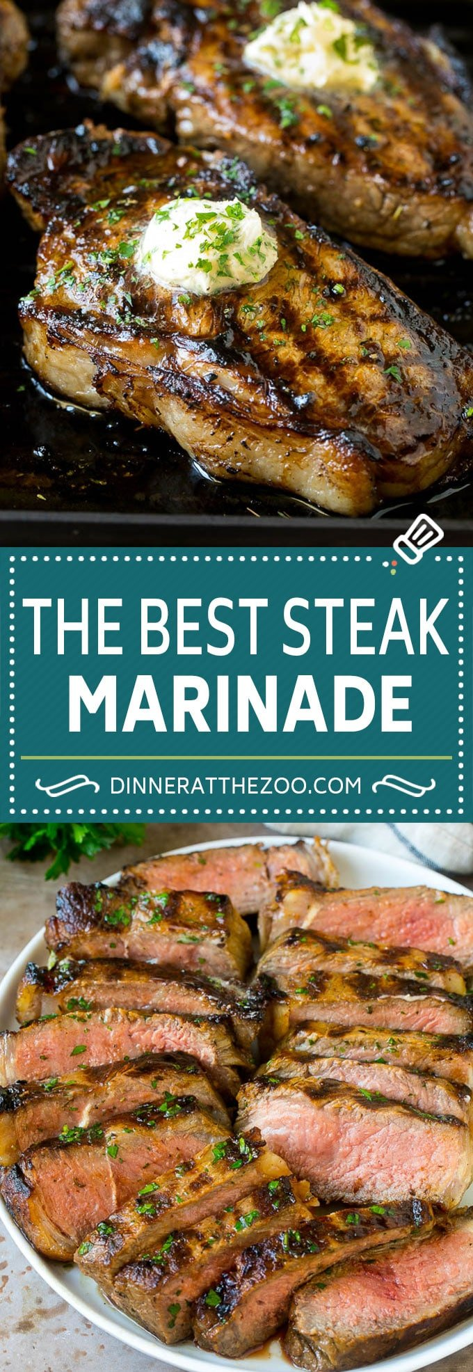 Steak Marinade Recipe | Marinated Steak | Grilled Steak #steak #keto #lowcarb #grilling #marinade #dinner #dinneratthezoo
