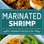 Marinated Shrimp Recipe | Shrimp Marinade | Grilled Shrimp | Sauteed Shrimp #shrimp #marinade #dinner #dinneratthezoo #grilling