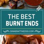 Burnt Ends Recipe   Smoked Brisket   Beef Brisket #brisket #bbq #smoker #beef #dinner #dinneratthezoo