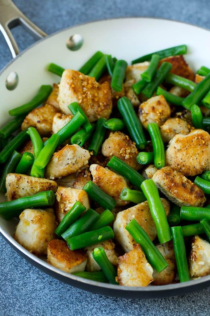Stir Fry Broccoli Recipe Garlic