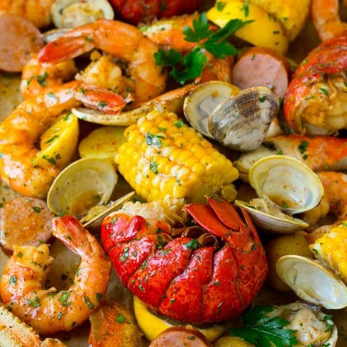 Seafood Boil Restaurant Near Me The 10 Best Seafood