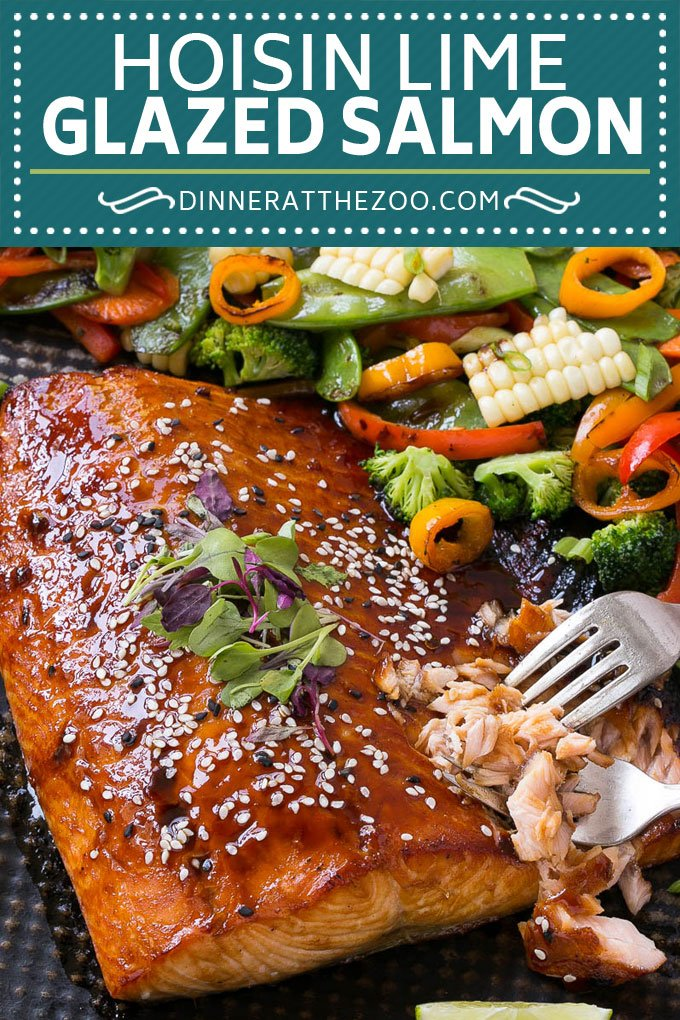 Asian Salmon Recipe | Sheet Pan Salmon #salmon #vegetables #dinner #dinneratthezoo #healthy