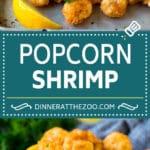 Popcorn Shrimp Recipe | Fried Shrimp #shrimp #appetizer #seafood #dinner #dinneratthezoo