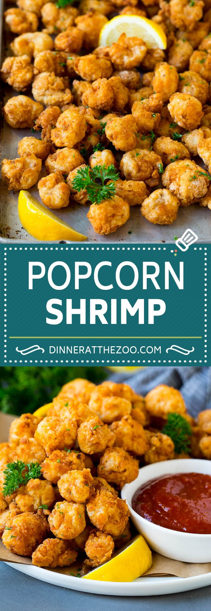 Popcorn Shrimp Recipe | Fried Shrimp #shrimp #appetizer #seafood #dinner #dinneratthezoo