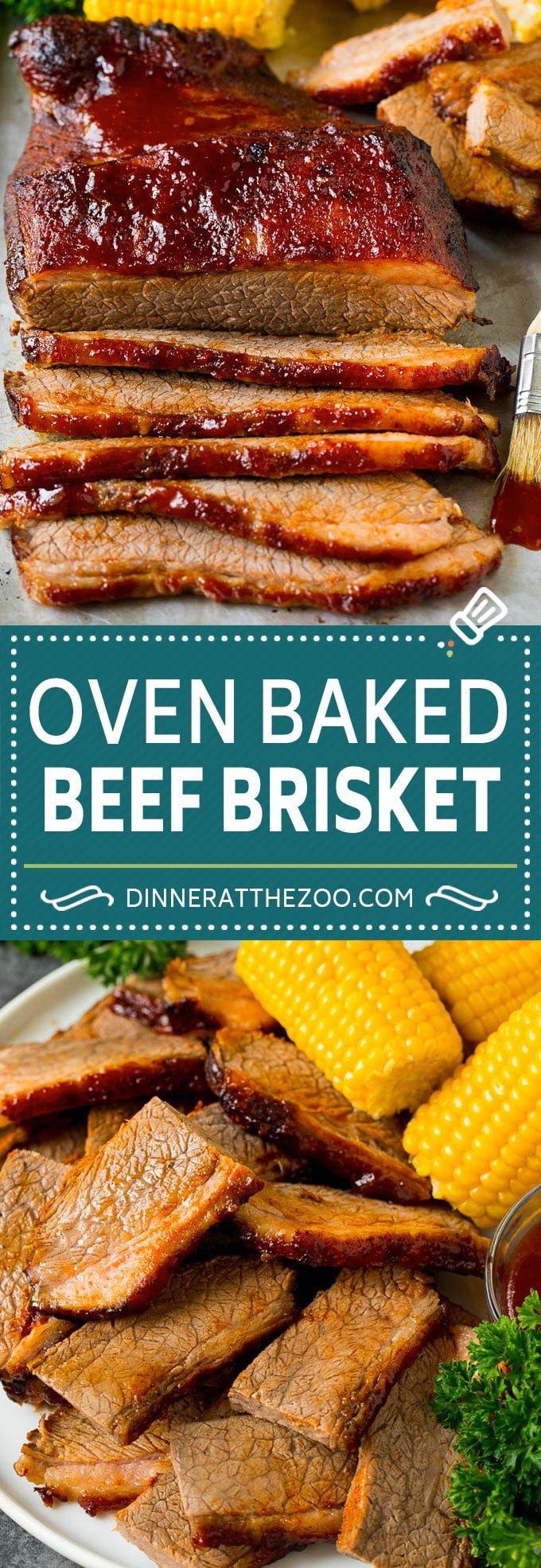 Beef Brisket Recipe #beef #brisket #dinner #dinneratthezoo